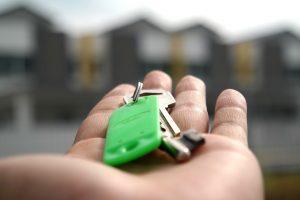 Ett välskött hus kan du sälja med förtjänst